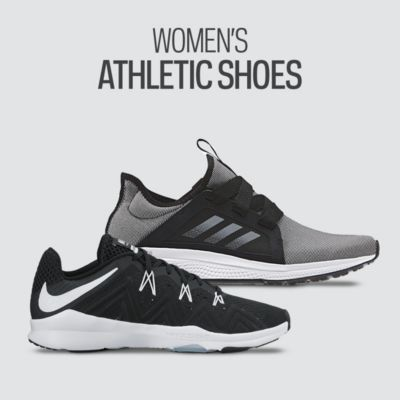 Women's Athletic Shoes for Sale Online