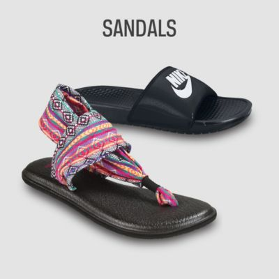 Sandals for Sale Online