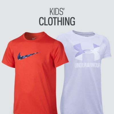Kids' Clothing & Apparel for Sale Online