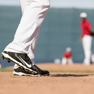 A Step Ahead: The Right Cleats for Your Game