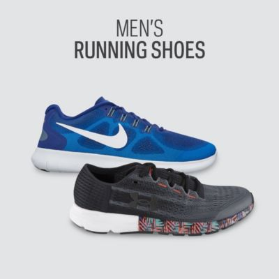 Men's Running Shoes For Sale Online