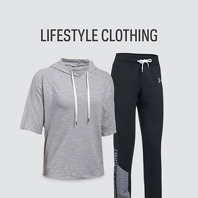 Women's Lifestyle Sportswear Collection For Sale Online
