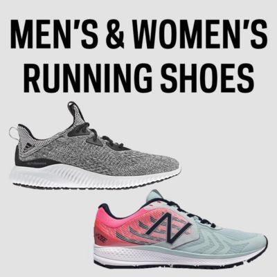 Men's & Women's Running Shoes