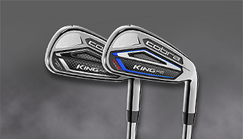 Shop Men's Irons
