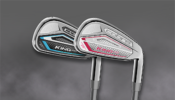 Shop Women's Irons