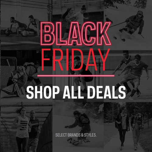 Black Friday Shop All Deals