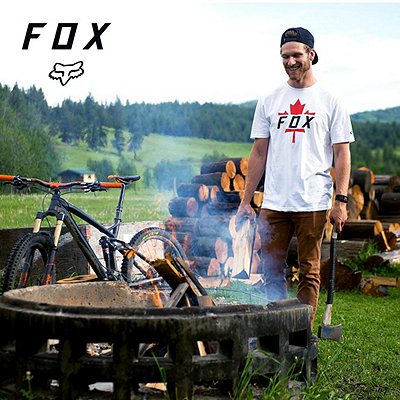 Fox Canada Collection