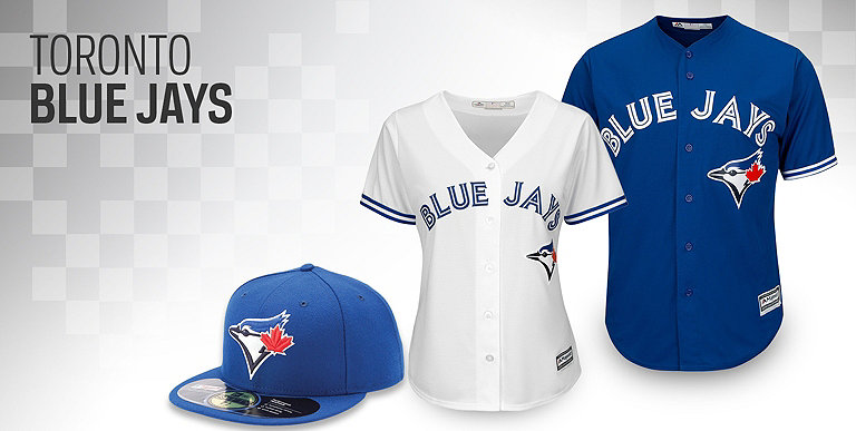 750c89647 All Toronto Blue Jays. Jerseys