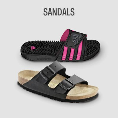 Men's Women's & Kids' Sandals
