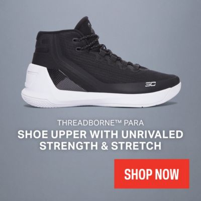 Under Armour Threadborne Para Athletic Shoes for Sale Online