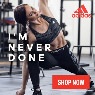 adidas Foundations Women's Athletic Clothes for Sale Online