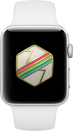 Apple Watch Achievements Product Image