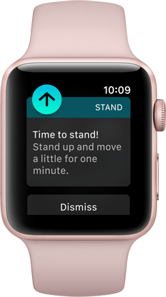 Apple Watch Coaching Product Image