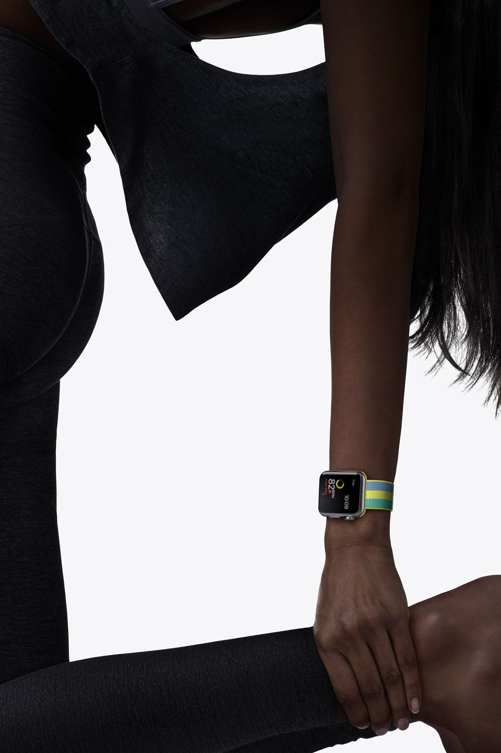 Apple Watch Powerful Health Tool Product Image