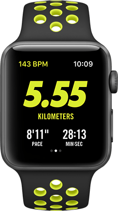 Apple Watch Track Your Progress Product Image