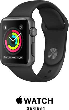 Apple Watch Series 1 Product Image