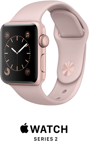 Apple Watch Series 2 Product Image