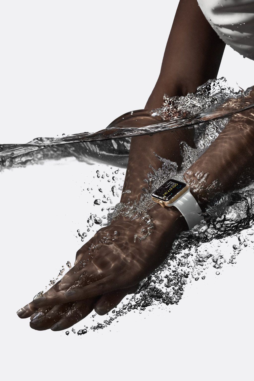 Apple Watch Superior Sports Product Image