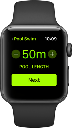 Apple Watch Water-Resistant Product Image