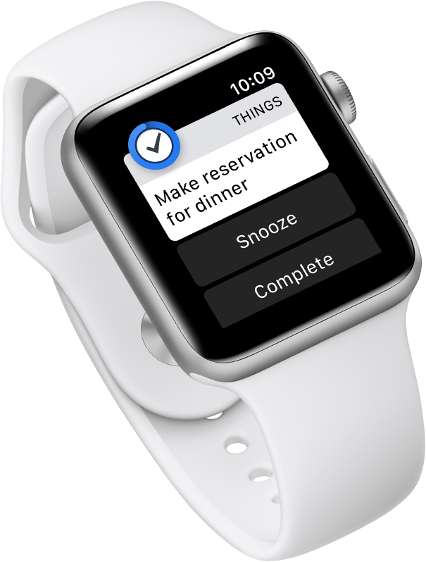 Apple Watch Series 3 Apps and Notifications Feature Image