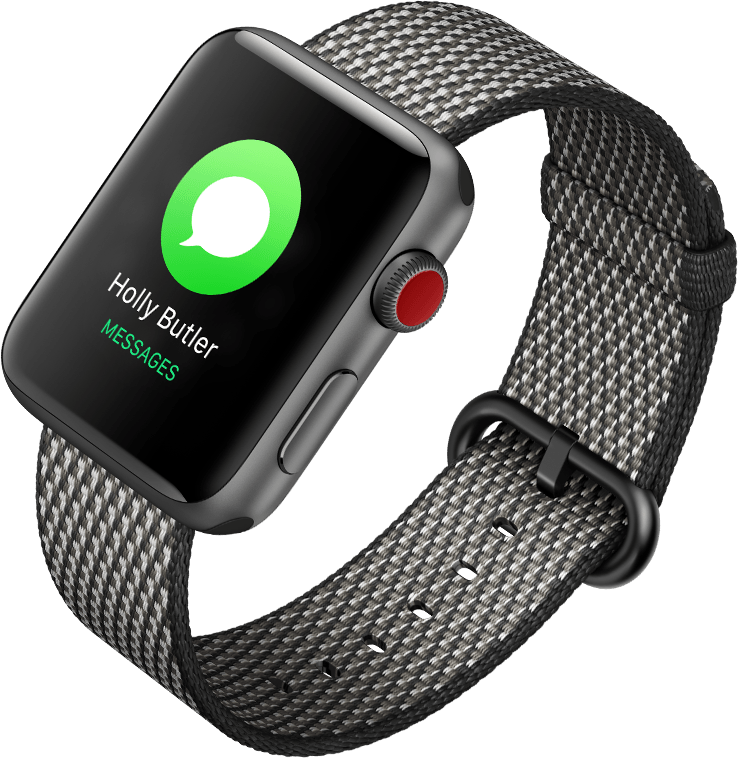 Apple Watch Series 3 Cellular Feature Image