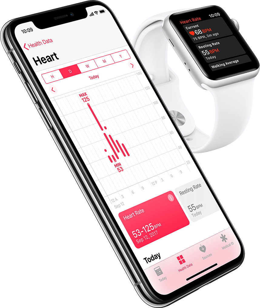 Apple Watch Series 3 Health App on iPhone Feature Image