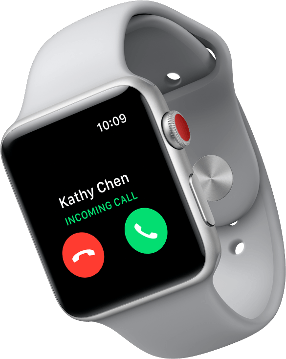 Apple Watch Series 3 Phone and Messages Feature Image