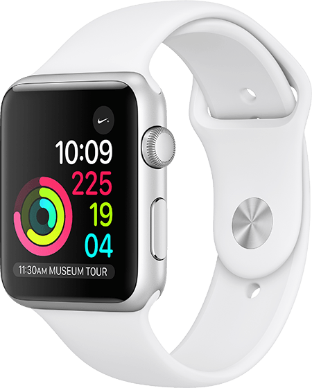 Apple Watch Series Series 1 Product Image