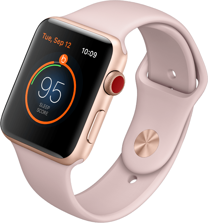 Apple Watch Series 3 Third Party Health Apps Feature Image