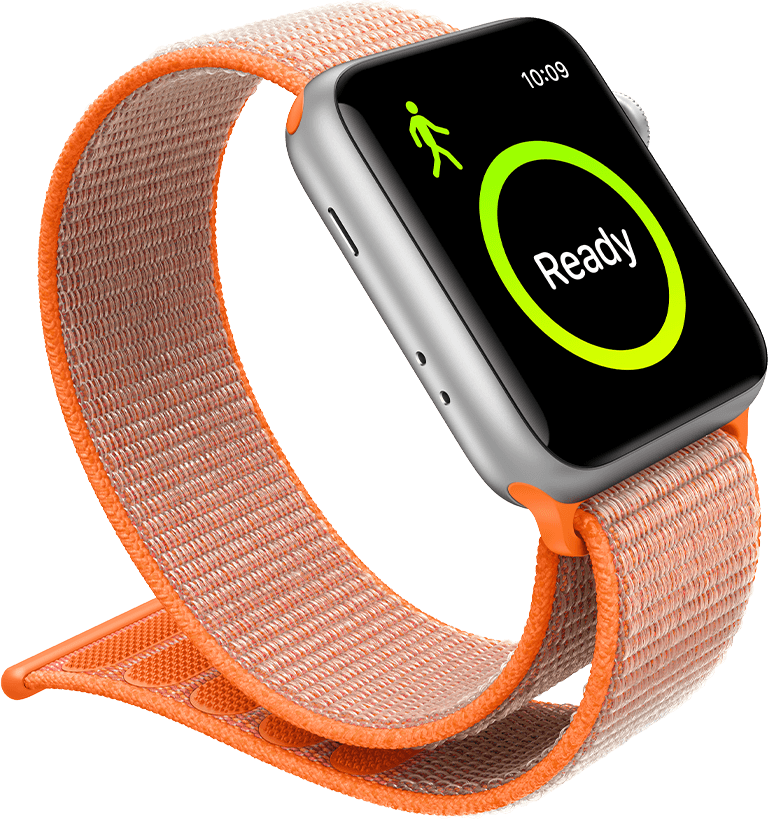 Apple Watch Series 3 Workout App Feature Image