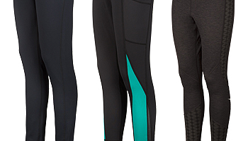 Diadora Women's Tights & Leggings