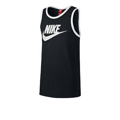 Nike Men's Tanks