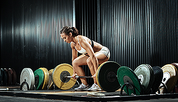 Shop Reebok CrossFit Shoes & Clothing