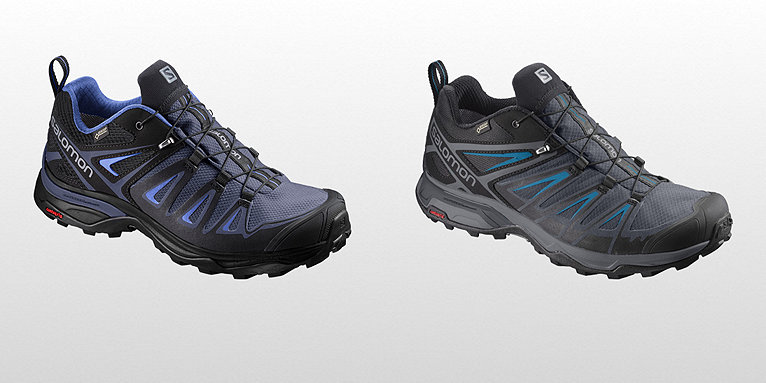 Salomon Hiking Shoes & Boots