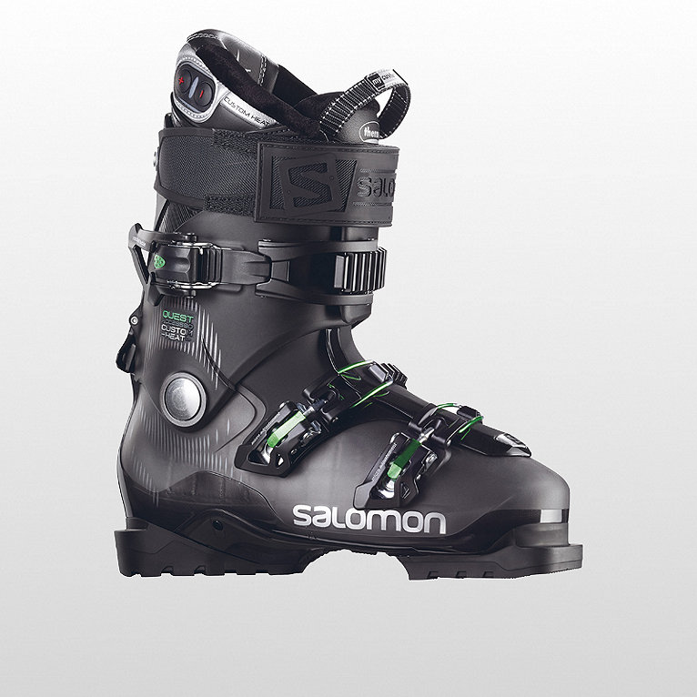 Salomon Alpine Ski Equipment