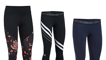 Under Armour Women's Tights & Leggings