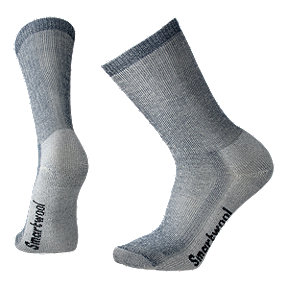 Smartwool Men's Hiking Medium Crew Socks