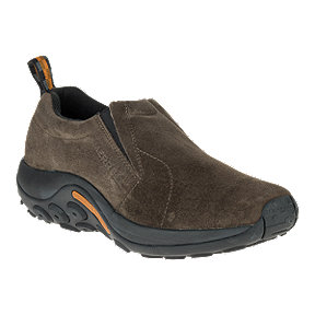 Merrell Men's Jungle Moc Shoes - Gunsmoke