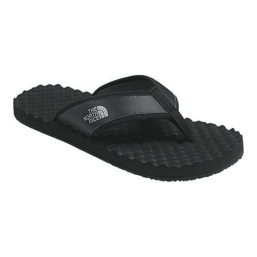 d9340550a The North Face Men's Base Camp Flip Flop Sandals - Black