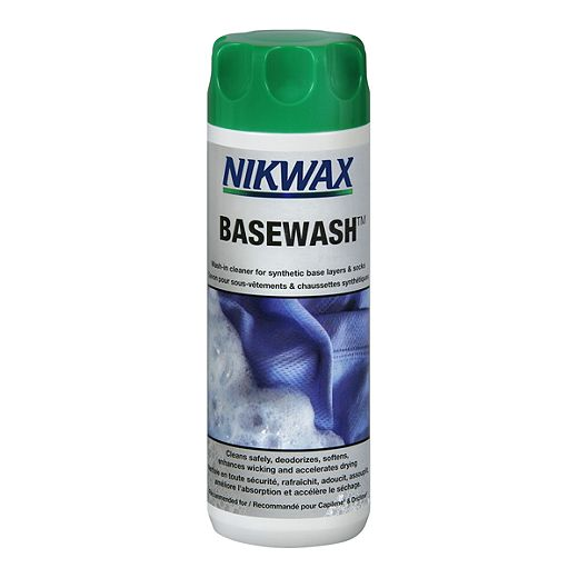 Nikwax Basewash Cleaner 10 oz