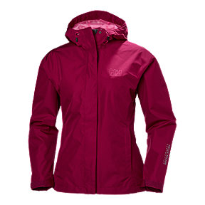 Helly Hansen Women's Seven J Shell Jacket