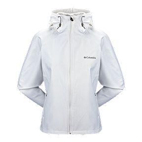 b89c025bf22fa Columbia Women s Alpine Night Hooded Softshell Jacket