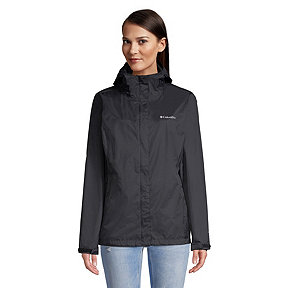 Columbia Women's Arcadia II 2L Shell Jacket