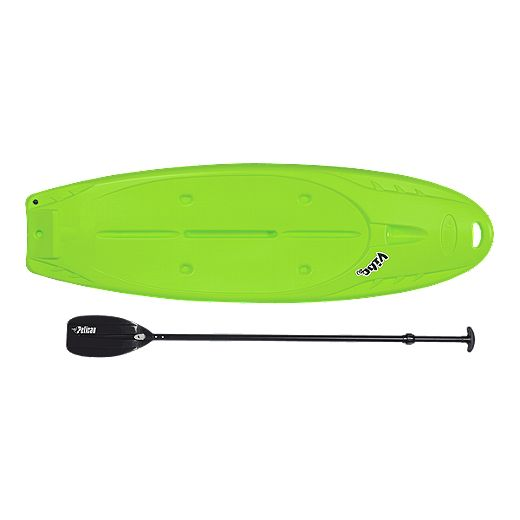 Pelican Vibe 80 Paddle Board with Paddle