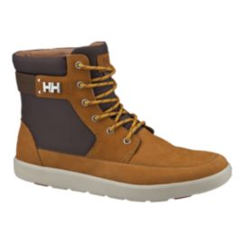 Helly Hansen Men's Stockholm Boots - Tan