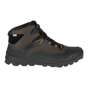 Merrell Men's Overlook 6 Ice+ Waterproof Winter Boots - Ash