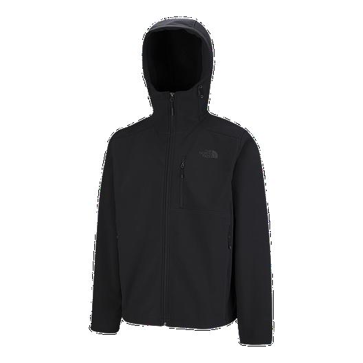 82bfac2e950e1 The North Face Men s Apex Bionic 2 Hooded Softshell Jacket ...