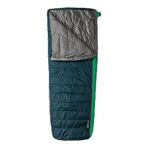 Mountain Hardwear Down Flip 35°F/50°F Regular Sleeping Bag