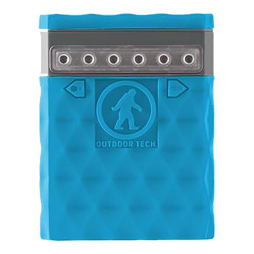 Outdoor Tech Kodiak 2.0 Power Bank - Blue