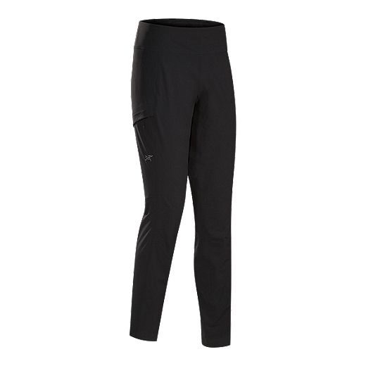 Arc'teryx Women's Sabria Pant - Black